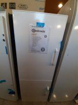 Csomagolás sérült Bauknecht beépíthető kombinált hűtőszekrény KGEE 3260