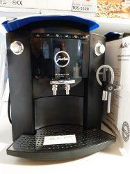 Felújított JURA Impressa F50  automata kávégép
