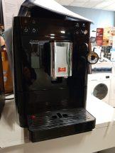 Felújított Melitta CAFFEO Passione automata kávégép