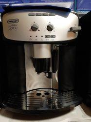 Felújított Delonghi CAFFE CORSO ESAM 2600 automata kávégép