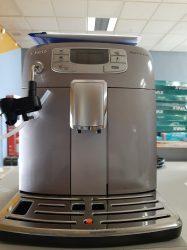 Felújított Saeco Intelia Evo automata kávégép